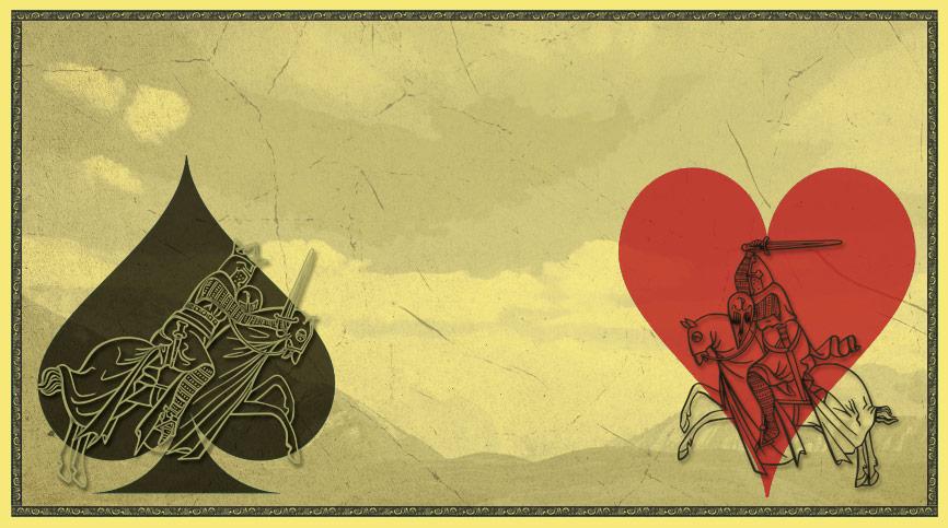 Гадание таро на любовь одна карта луна в сочетании с другими картами таро